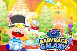 Baby Race Galaxy thumb