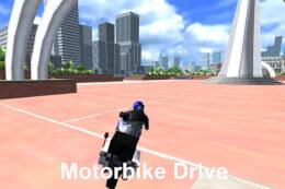Motorbike Drive thumb