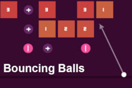 Bouncing Balls thumb