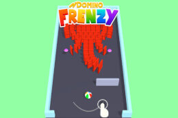 Domino Frenzy thumb