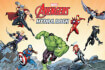 Marvel Avengers: Hydra Dash thumb