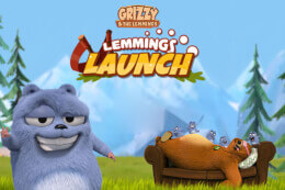 Lemmings Launch thumb