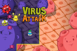 Virus Attack thumb