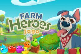 Farm Heroes Saga thumb