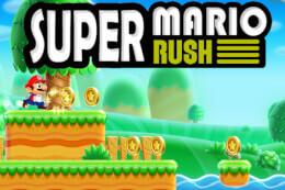 Super Mario Rush thumb