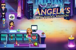 Angela's High School Reunion thumb