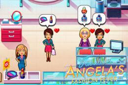 Angela's Fashion Fever thumb