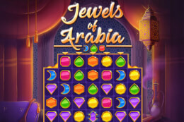 Jewels of Arabia thumb