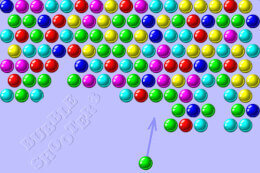 Bubble Shooter 3 thumb