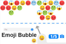 Emoji Bubble thumb