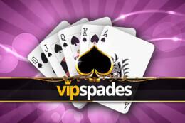 VIP Spades thumb