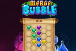 Merge Bubble  thumb