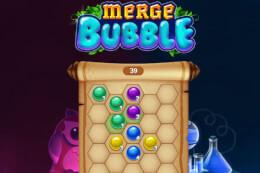 Merge Bubble  thumb