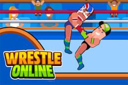 Wrestle Online thumb