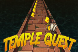 Temple Quest thumb