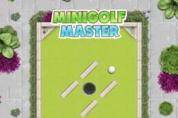Minigolf Master thumb