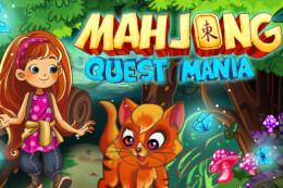 Mahjong Quest Mania thumb