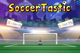Soccertastic thumb