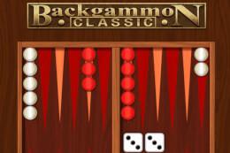Backgammon Classic thumb