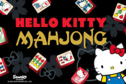 Hello Kitty Mahjong thumb