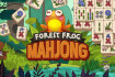 Forest Frog Mahjong thumb