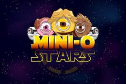 Mini-O Stars thumb