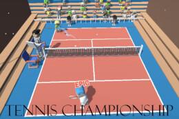 Tennis Championship thumb