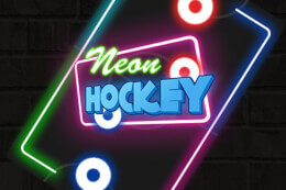 Neon Hockey thumb
