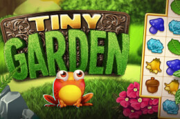 Tiny Garden thumb