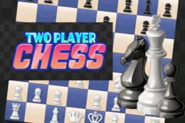 2 Players Chess thumb