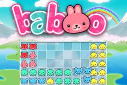 Baboo: Rainbow Puzzle thumb