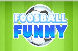FoosBall Funny thumb