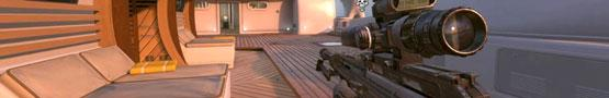 Online FPS Games - How Cheaters Ruin MMOFPS