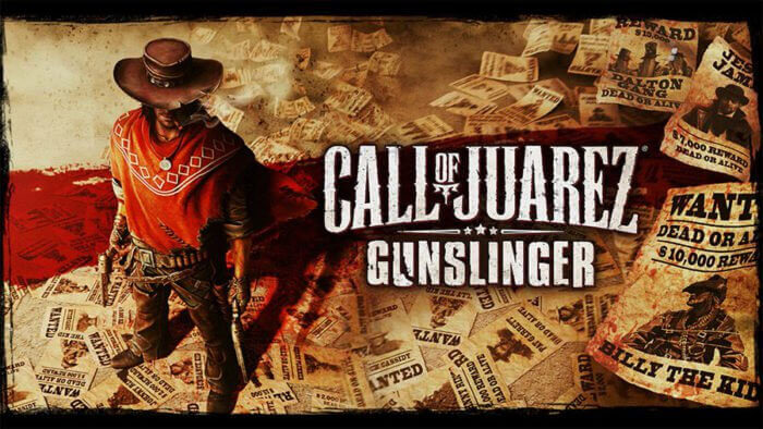 Publishing Rights for Call of Juarez Series Returned to Techland