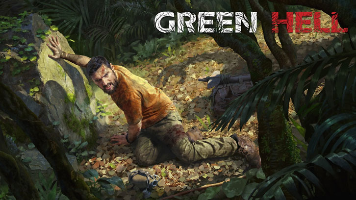 Green Hell Challenges Players to Survive Together when Co-op Mode Launches on April 7