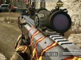 A powerful gun in Warface 2016