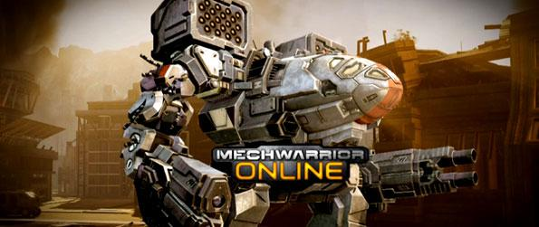 MechWarrior Online - An actual BattleMech simulator that kind of works like an actual F-18 simulator where a split decision can lead to victory or being blown up.