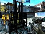 Sniper Mode in Run and Fire