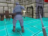 Gunscape: Team Death Match