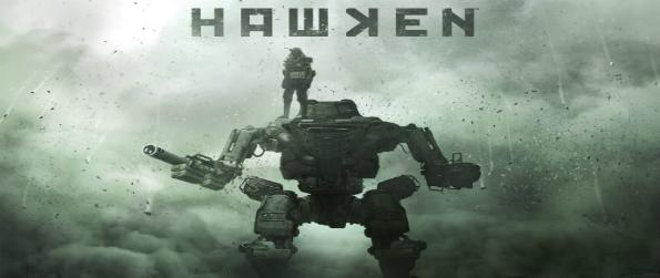 Hawken - Pick over 30 mechs with different capabilities, from lightweight to hard-hitting ones, and outfit them with destructive weapons.