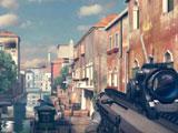 Modern Combat 5: Blackout Assault Rifle
