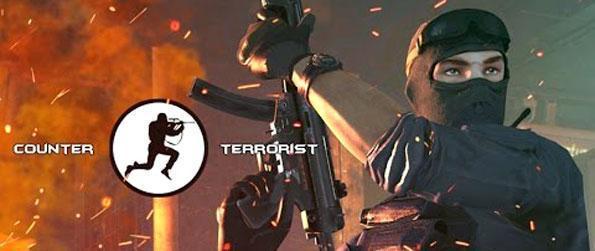 Counter Terrorist-SWAT Strike - Hunt down the terrorists with perfect precision in Counter Terrorist: SWAT Strike.
