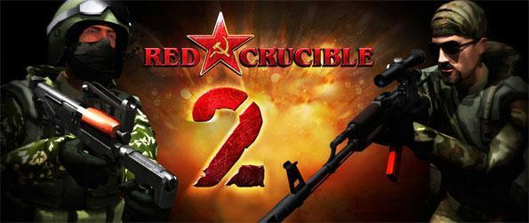 Red Crucible 2 - Explore one of the best MMOFPS games around free on Facebook!