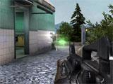 Bullet Force gameplay