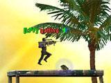 Gameplay in TDP4