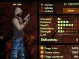 TDP4: Player profile
