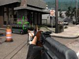 Counter Shooter: Nice graphics