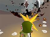 MilkChoco - Online FPS: Game Play