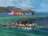 Warship Rising: Gameplay