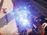 Low Gravity Combat in LawBreakers
